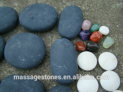 Wholesale Hot Massage Stones Spa products