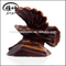 "Bulk 2"" Assorted Color Carving Eagle Statue Feng Shui Crafts Natural Stone Carved Figurine Carving Stones Healing"