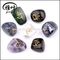Wholesale Sankrit Chakra Stones Set with Rune Stones for Wicca