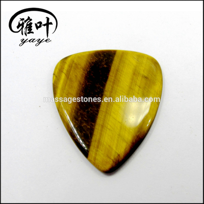 Custom Shape Stones Guitar Picks