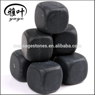 Wholesale 20mm Whisky stones Marble ice cube rocks/whisky stones