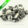 Highly Polished Tumbled Stones Zebra Jasper