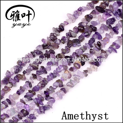 Hight Quality 5-10mm Crystal Chip Stone Beads Landing