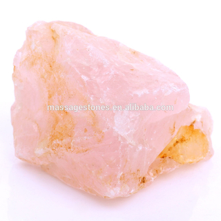 Bulk of pink rough stone wholesale