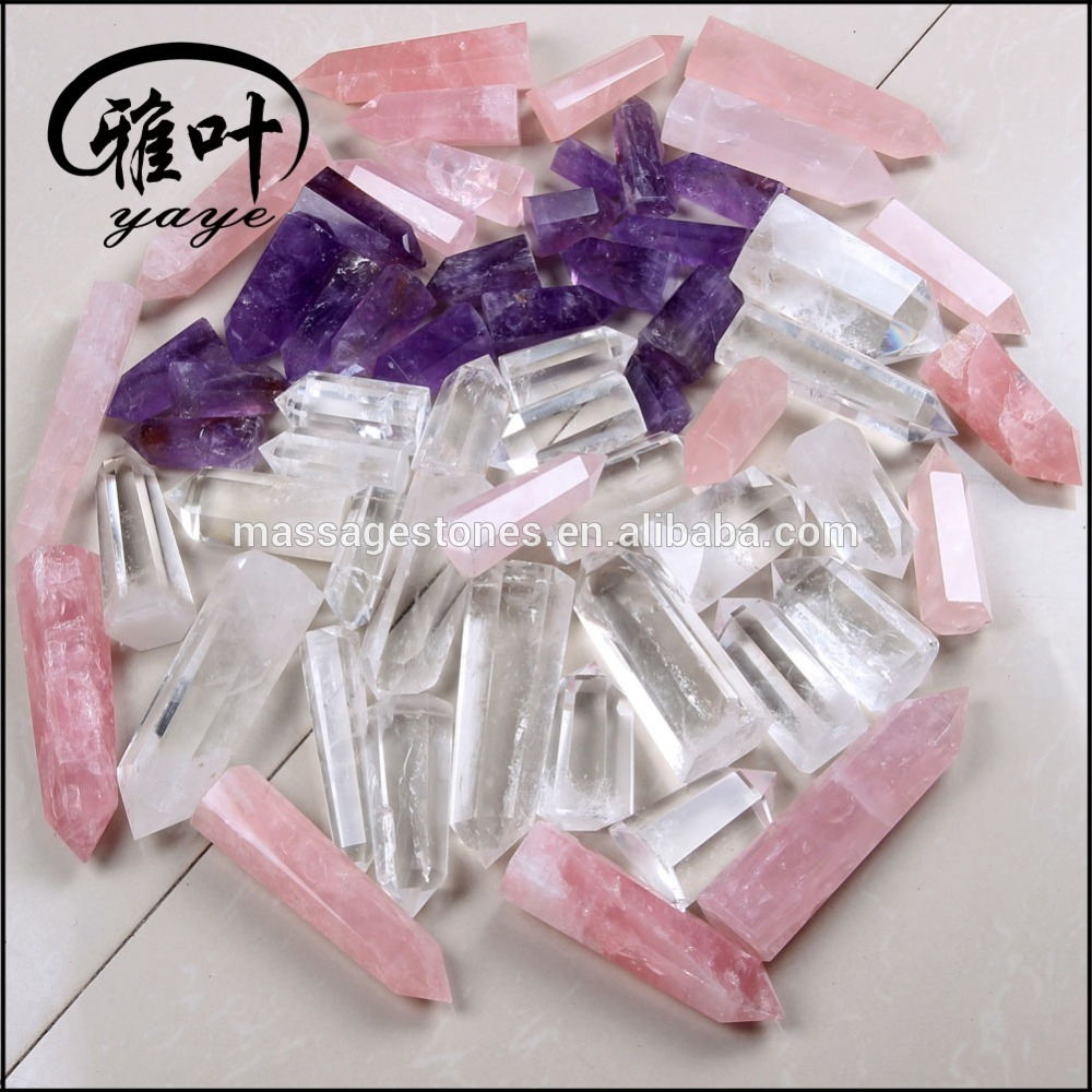 Wholesale Natural Healing Crystals