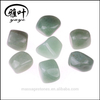 natural green aventurine quartz : Tumbled stones