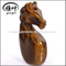 Wholesale Hand Carved Fengshui Horsehead Gemstones Carvings