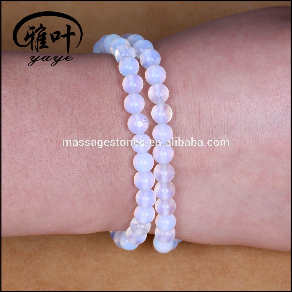 Opalite Loose Beads For Sale