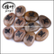 Bulk Engraved Nature River Stone Inspirational Word Wish Pebble Gift Cheap Promotional Gifts