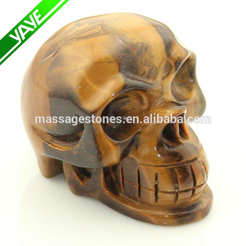 wholesale healing products: healing dragon head skull