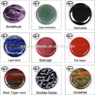 Wholesale Semi-precious stone Polished Gemstone