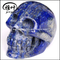 High Quality LapisLazuli Skull Carving